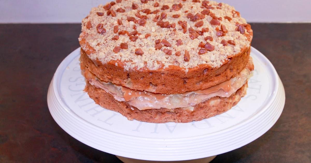 Cake Recipes Using Bramley Apples