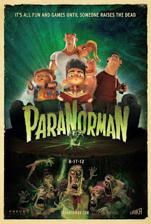 ParaNorman (2012) Hindi Dual Audio BluRay | 720p | 480p
