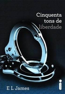 Livro Cinquenta Tons de Liberdade Torrent