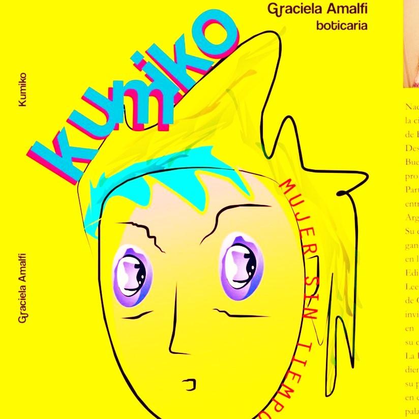 Kumiko, mujer sin tiempo/ Nouvelle