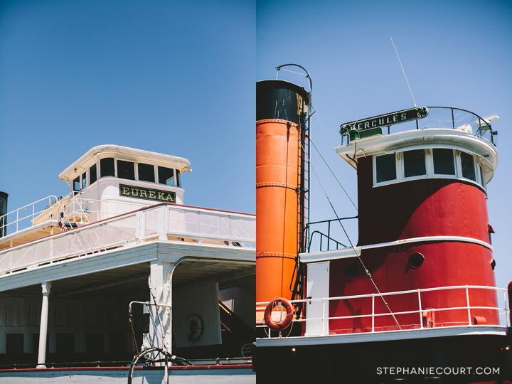 """""""ships at hyde street pier san francisco"""""""