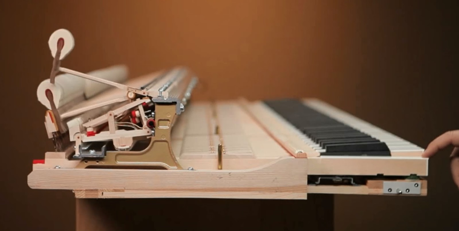 Yamaha musicsoft blog yamaha keyboard and disklavier news for Yamaha disklavier grand piano