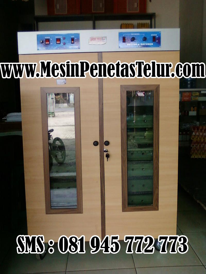 Mesin Penetas Telur : C1000