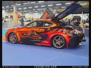 Imagenes de autos modificados