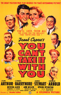 Watch You Can't Take It With You (1938) movie free online