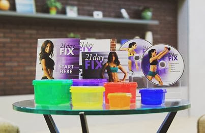 21 day fix, rapid weightloss the healthy way! Easy to follow and there is a test group!!