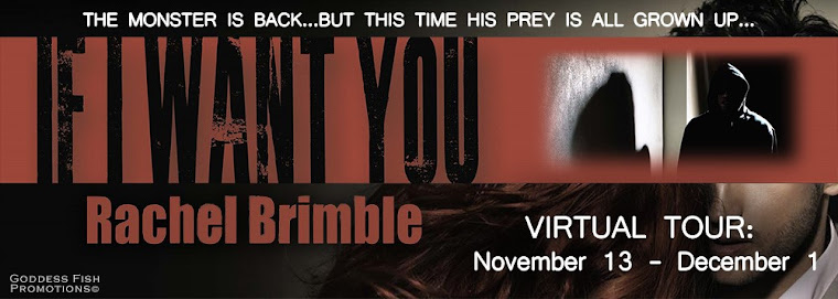If I Want You Blog Tour
