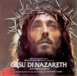 Gesu' di Nazareth (Zeffirelli)