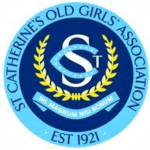 ESCUDO OLD GIRLS ST CATHERINE´S SCHOOL
