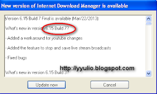 IDM 6.15 Build 7 Full Version