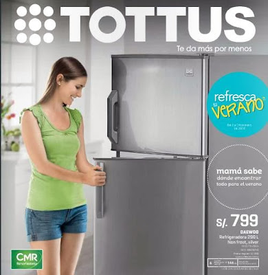 catalogo tottus electro enero 2014