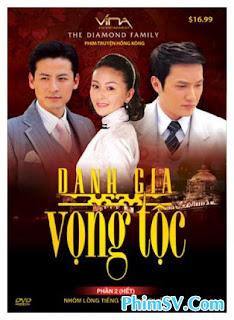 Danh Gia Vọng Tộc 2 - Danh Gia Vong Toc 2 VTV1