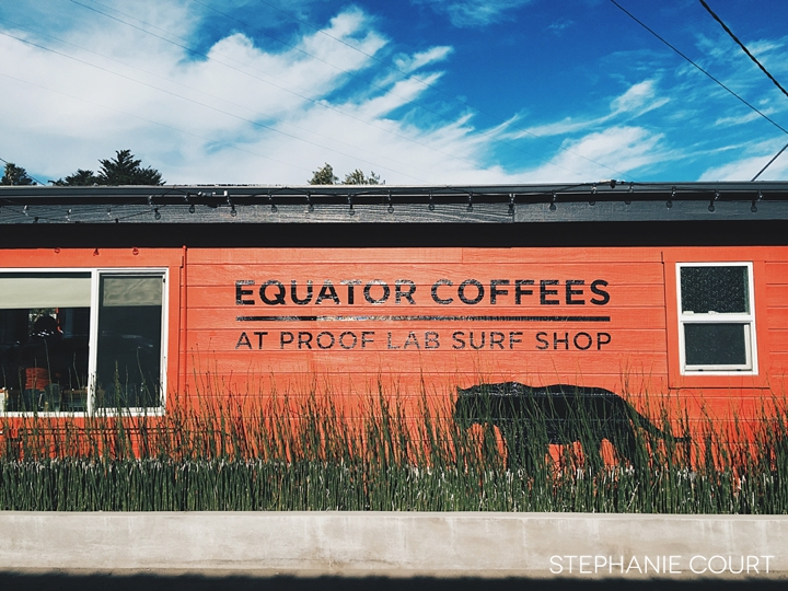 equator coffee mill valley