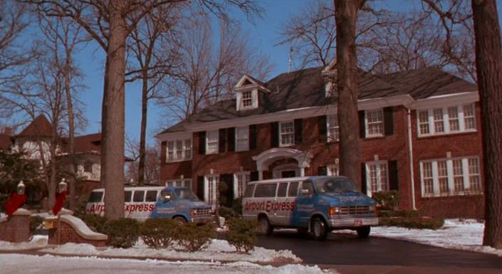 Image Result For Home Alone Filming Locations