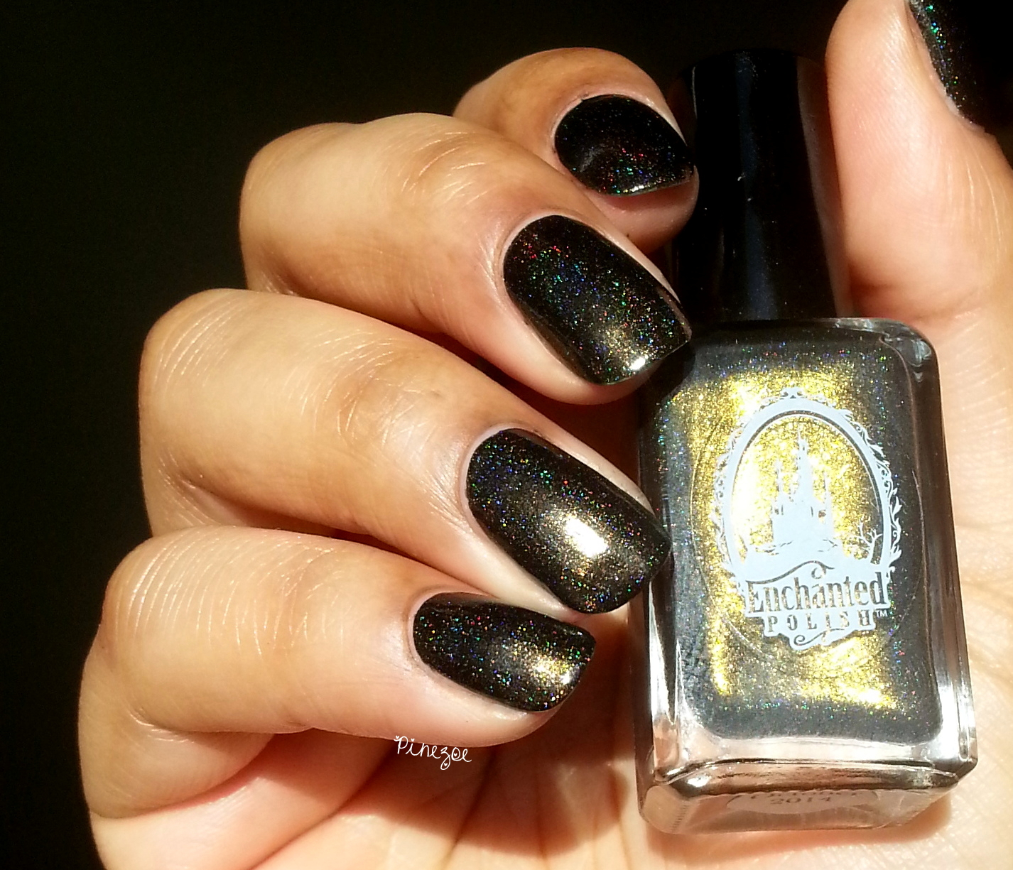 Enchanted Polish - October 2014