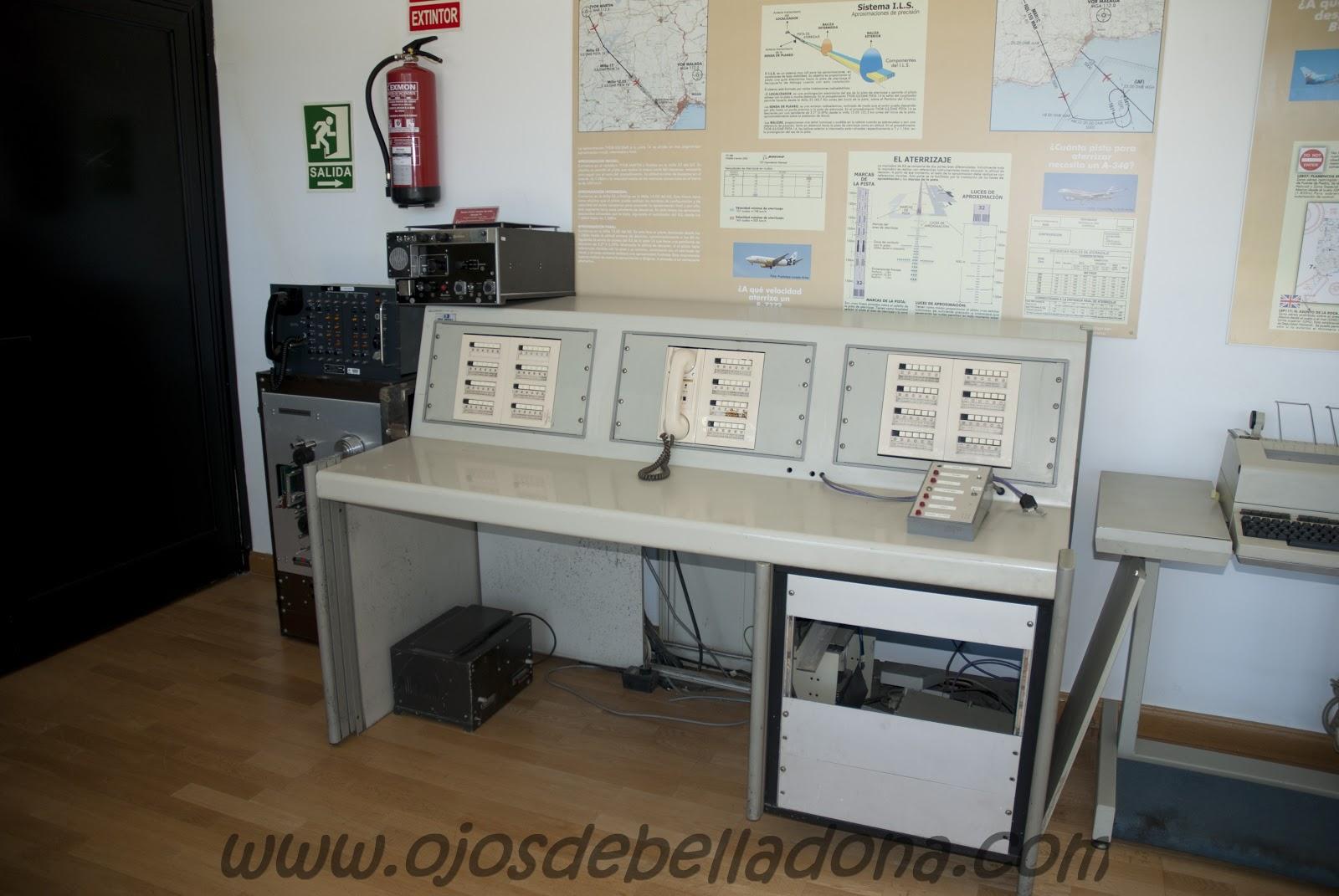Museo de la Aviación de Málaga