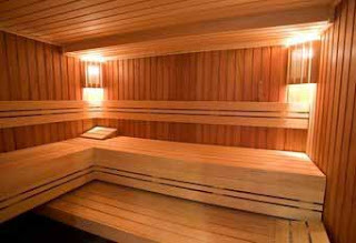 Amazing Benefits of Steam and Sauna Bath