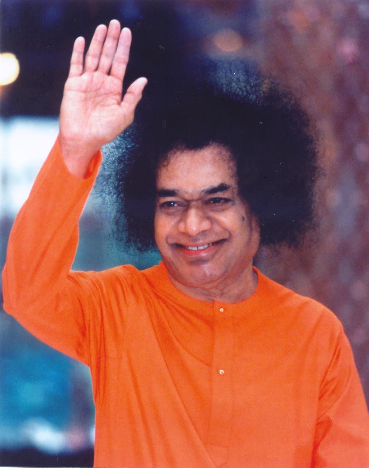 His Message His Voice Bhagawan Sri Sathya Sai Baba And The Sri