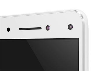 spesifikasi Lenovo Vibe S1 Dengan Dua Kamera Depan