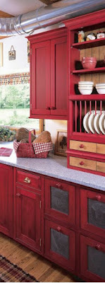 Fitted Small Kitchens Cabinets Ideas