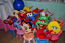 kiddie wooden chairs for sale