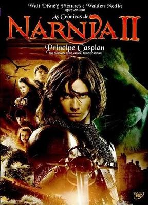 As Crônicas de Nárnia – Príncipe Caspian – HD 720p Online