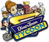 เกมส์ Diner Town Tycoon