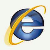 Navegá mejor esta página con Internet Explorer