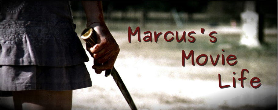 Marcus's Movie Life