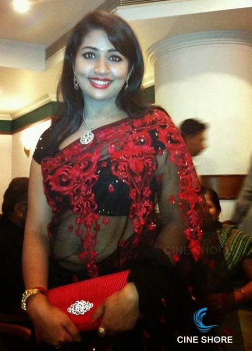 Indian Girl Navel Belly