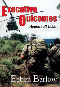 Executive Outcomes Against All Odds