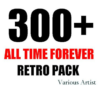 300+ALL+TIME+FOREVER+RETRO+REMIX+(Various+Artist)