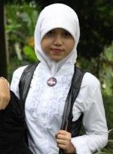 Profile Blogger - Siska Purwati