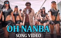 Oh Nanba Official Song Video