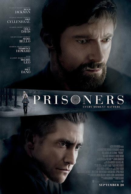 PRISONER (2013)