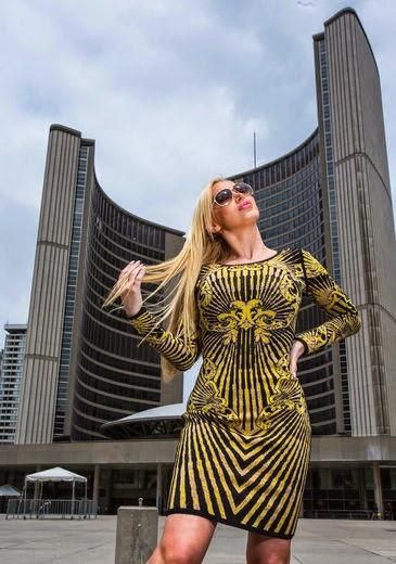 Mayoral Candidate Nikki Benz &amp