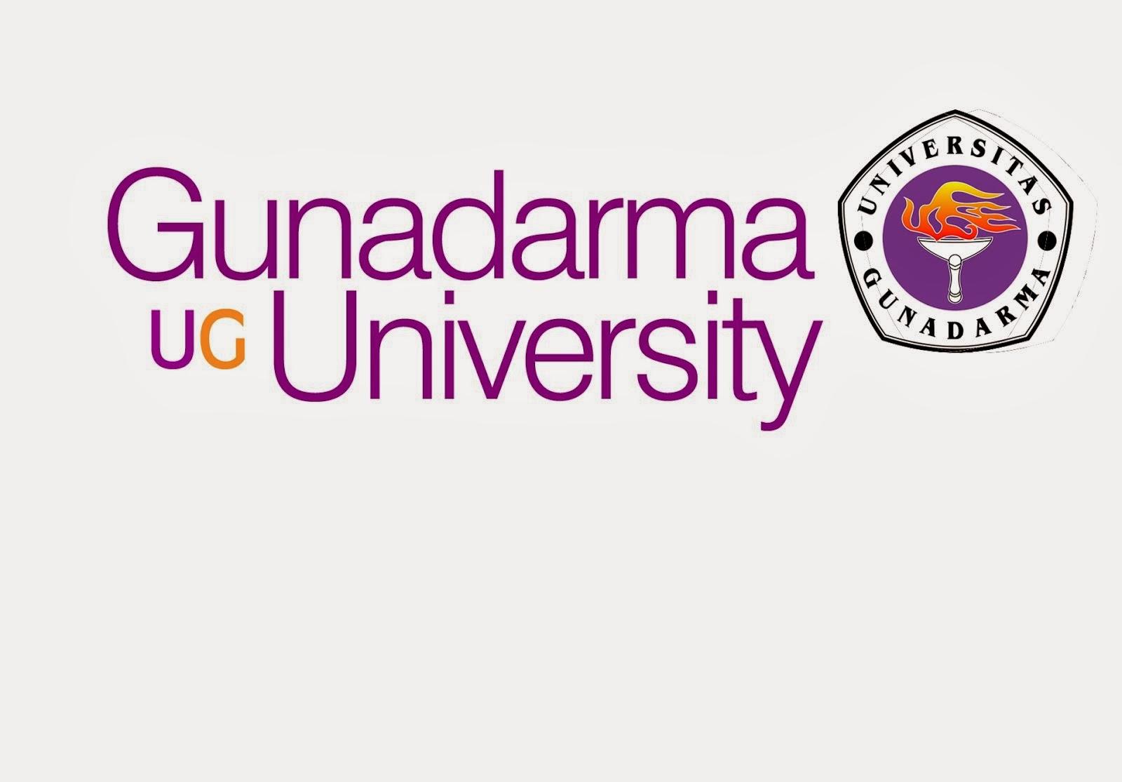 University of Gunadarma