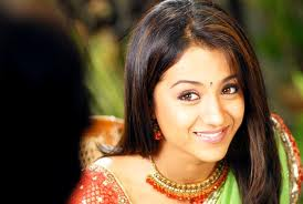 Trisha Was Denies The Telugu Films Opportunity