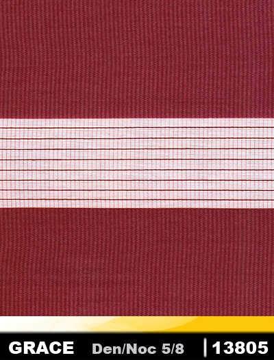 Rulouri textile duble Day & Night Grace 13805