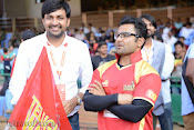 CCL 4 Telugu Warriors vs Kerala Strikers Match Photos-thumbnail-13