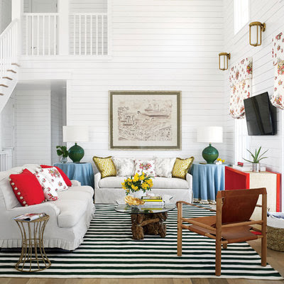 2015 Coastal Living Showhouse: Cinnamon Shore, Texas