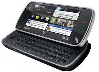 Cara Reset Nokia Syambian Seperti Baru