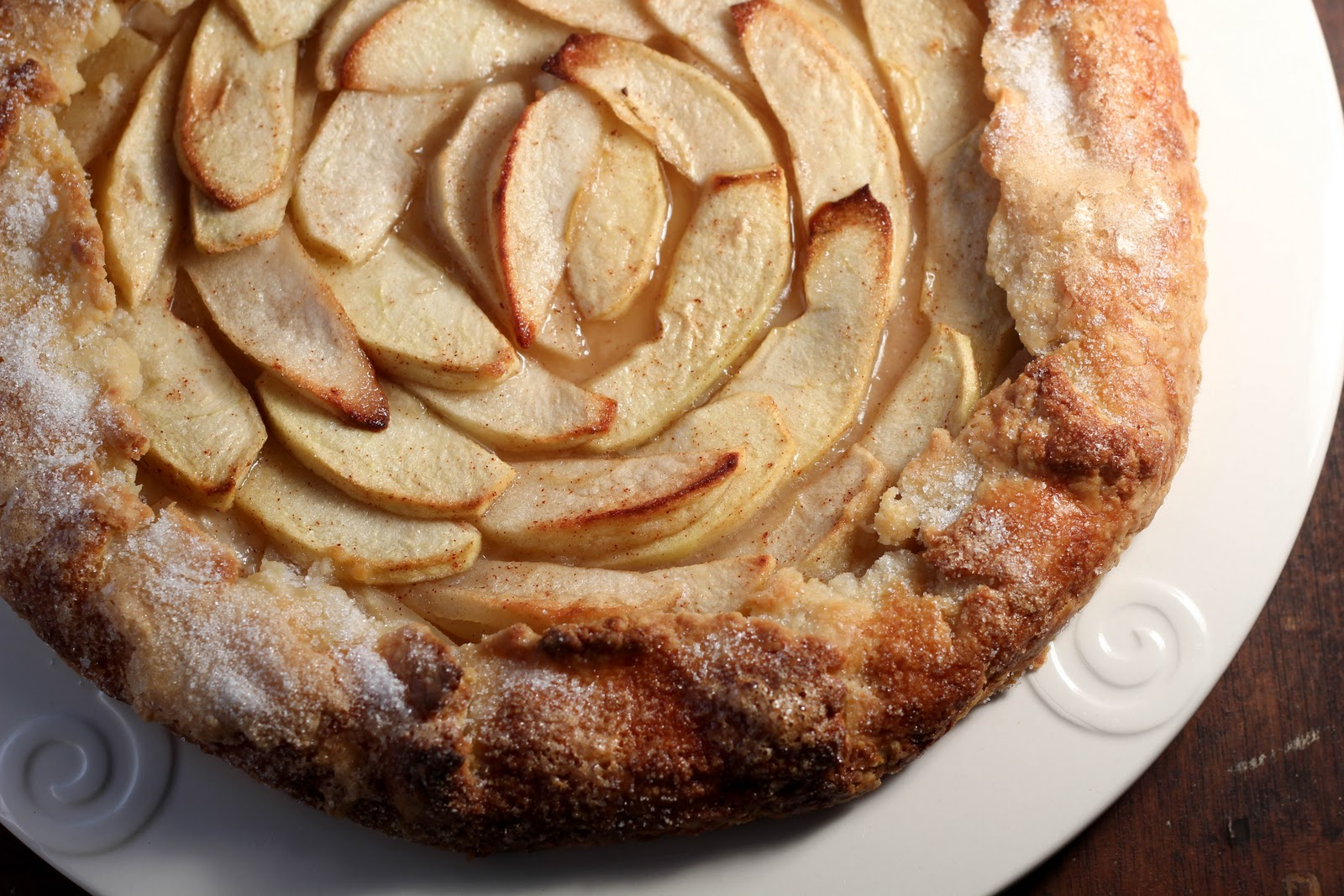 ... apple galette apple pear and quince galette apple galette recipe