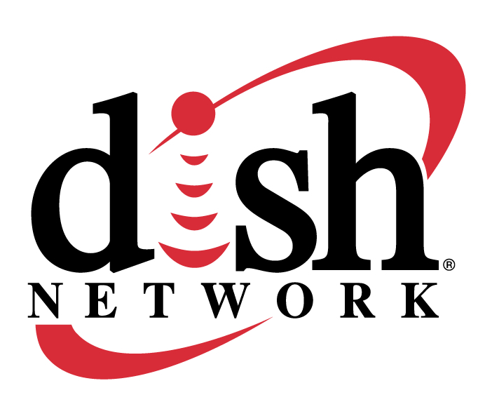history of all logos dish network company history