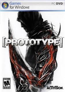 Prototype - PC (Download Completo em Torrent)