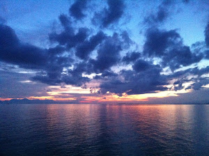 Ηλιοβασίλεμα στο Φανάρι Ν.Ροδόπης SunSet Fanari Rodopi Greece