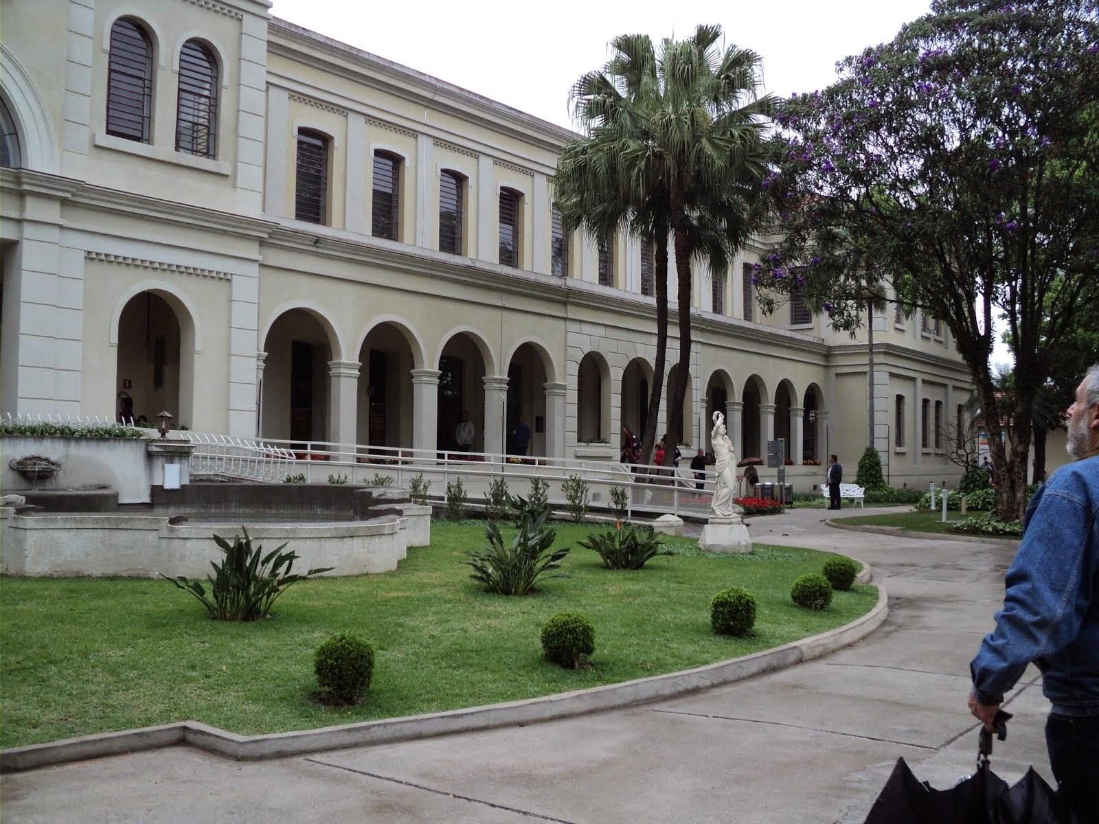 MUSEU DO IMIGRANTE EM SÃO PAULO