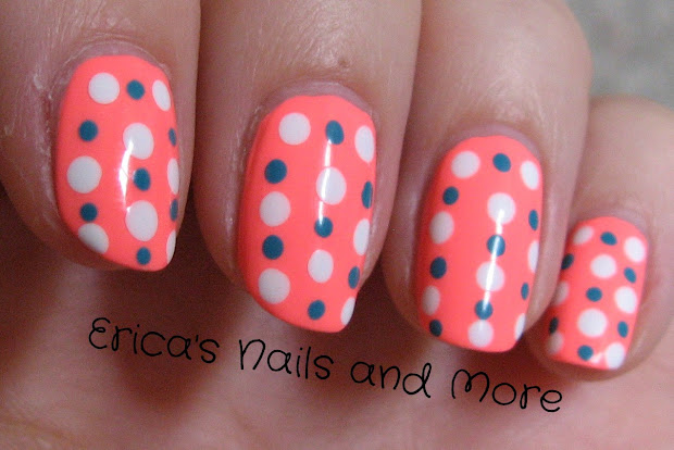 erica's nails and november