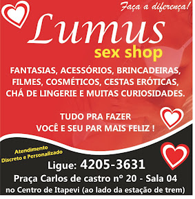 itapevi lumus Sex Shop