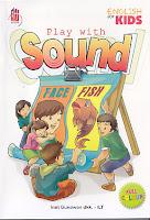 toko buku rahma: buku PLAY WITH SOUND, pengarang inet gunawan, penerbit pt citra aji pratama